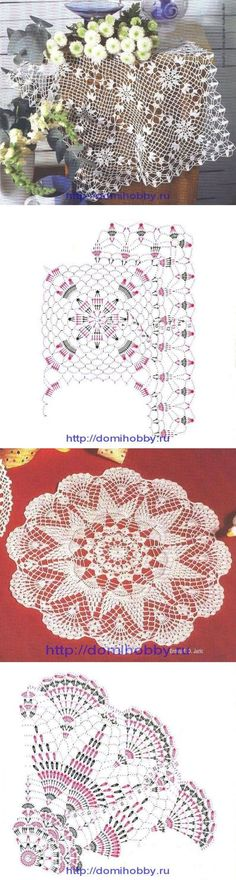 This is my post on Why You Must Experience Crochet Tablecloth At Least Once In Your Lifetime Filet Crochet, Crochet Stitches Chart, Crochet Diagram, Crochet Stitches Patterns, Thread Crochet, Irish Crochet, Crochet Designs, Crochet Table Runner, Crochet Tablecloth