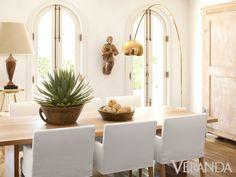 White Home Decorating Ideas - Pamela Pierce Interior Design - Veranda.com#slide-2#slide-5#slide-1