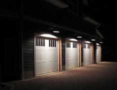 Merveilleux Uniquely Awesome Garage Lighting Ideas To Inspire You