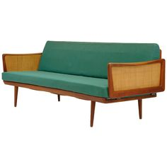 Peter Hvidt Sofa for France and Sons - *swoon*