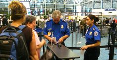 TSA Letter Admits iIlegals Allowed to Fly Without ID