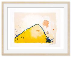 A Mountain in Japan. This colorful #abstract landscape and minimalist painting is part of my series of works Japan, inspired in Japanese aesthetics style. A Mountain in Japan was inspired of the explosion of colors of nature. It was painted with inks, oil pastels and acrylics, delicate shapes that Colorful Abstract Art, Abstract Landscape, Original Paintings, Original Art, Unique Drawings, Portraits, Minimalist Painting, Vintage Art Prints, Mountain Paintings