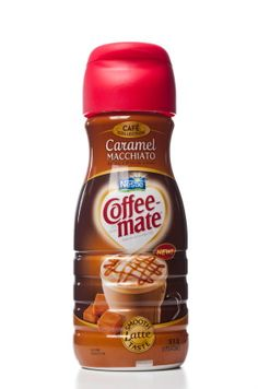 8 Delicious Uses for Coffee Creamer - The Krazy Coupon Lady Coffee Drinkers, Coffee Creamer, Hot Coffee, Coffee Mugs, Nestle Chocolate, White Chocolate Mocha, Two Ingredient Cakes, Orange Tea, How To Order Coffee