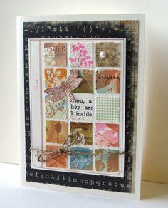 Jacqueline's Craft Nest: A little celebration give-away!