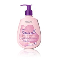 Oriflame Feminelle Intimate Gentle Wash hygiene 300 ml 30547 Intimate Wash, Oriflame Cosmetics, Health Magazine, Bath And Body, Soap, Magnolia, Personal Care, Amazing, Sweden