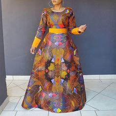 African fashion is available in a wide range of style and design. Whether it is men African fashion or women African fashion, you will notice. African Fashion Designers, African Fashion Ankara, African Inspired Fashion, Latest African Fashion Dresses, African Print Fashion, Africa Fashion, African Prints, African Maxi Dresses, African Dresses For Women
