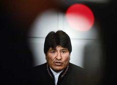 Bolivia se convierte en miembro del Consejo de Seguridad de la ONU desde este domingo
