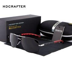 072eb15ecb2ed9 Fashion Polarized Men Sunglasses with 3 Colors Free Shipping Marque Lunette  De Soleil, Cadre Lunette