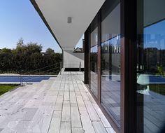 Beltrami Natuursteen/ Natural Stone - patio/terras/terrace - Kandla grey