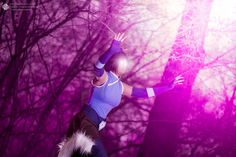 Avatar Korra by Black-Karasuba.deviantart.com on @DeviantArt