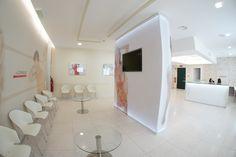 Centro di chirurgia estetica LaCLINIQUE Bologna, via A.Costa 160