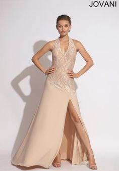 Jovani Dresses 73714 at Peaches Boutique