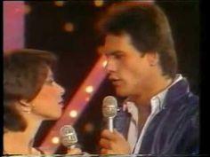 KC & Teri De Sario 1980 Yes I'm Ready