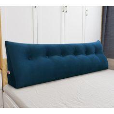 Big Bandz car seat Pillow Green//Blue