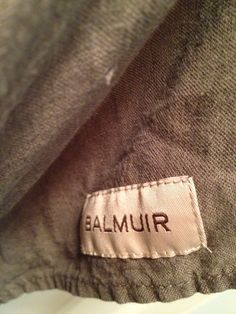 Linen Kitchen Towel | Balmuir