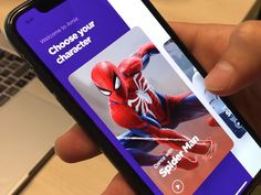 Arnie - Dance App (Final) - Comparto mis ideas creativas y originales. Web Design, App Ui Design, Interface Design, User Interface, Graphic Design, Ui Design Mobile, Mobile Application Design, Dance App, Android App Design