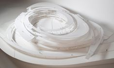 The Yale School of Architecture is dedicated to educating the next generation of leading architects and designers of the built environment. Yale Architecture, Concept Models Architecture, Conceptual Architecture, Circular Buildings, Public Space Design, Arch Model, Library Design, Built Environment, Building Design