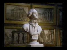 Robert Hughes - American Visions - Episode 1 (part 1/5)