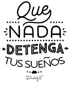 Ni Nadie. Motivational Phrases, Inspirational Quotes, Growth Mindset Quotes, Foto Transfer, Good Morning Funny, Mr Wonderful, Love You, My Love, Spanish Quotes