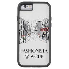 iPhone 6/6s Case Designed For True Fashionistas!