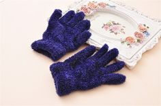 Winter Baby gloves Warm Boys gloves Kids Girls dance performance gloves for 2-8Y Children students party gifts Mittens