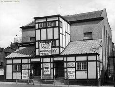 Victory Cinema,  Wood Street, Middleton, Manchester.