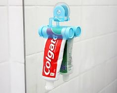 15 Awesome and Creative Gadgets for your Bathroom ~ CRAZY PICS !