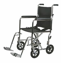 Wheelchairs Sammons Preston Steel Transport Perm Arm Swing Away Wheelchair -- This is an Amazon Associate's Pin. Item can be found on Amazon website by clicking the image.