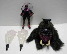 spidrax   General Spidrax with Spiderflyer Sectaurs
