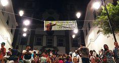 Escadaria do Passo & Caruru - Projeto O Pagador de Promessa - Salvador-Bahia-Brasil (24-09-2013)