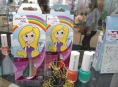 esmaltes e unhas: novidades da beauty fair 2012