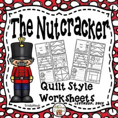 Whether you are teaching your students all about Tchaikovsky's Nutcracker or…