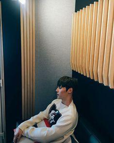 Wanna One Minhyun Nu Est Minhyun, First Boyfriend, Ong Seongwoo, Kim Jaehwan, Ha Sungwoon, Pledis Entertainment, 3 In One, Your Music, Boyfriend Material