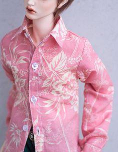 NO:SCS114 Yam_DOI_TA·CLOTHES_TATA'S PARADISE