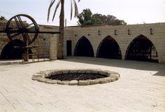 Abraham's Well - Be'er Sheva, Israel