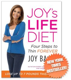Just bought this and getting inspired! A healthier way to live. Affects so much more than just pounds.
