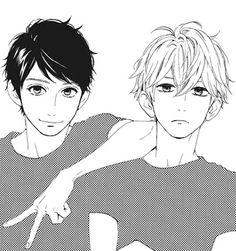 Mamura & Shishio