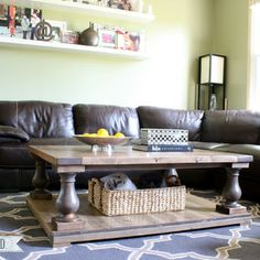 DIY On Pinterest Pallet Furniture Couch And