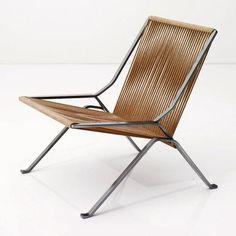 Fritz Hansen PK25 Chair