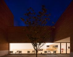 Auditorium Theatre of Llinars del Valles,© Fernando Guerra | FG+SG