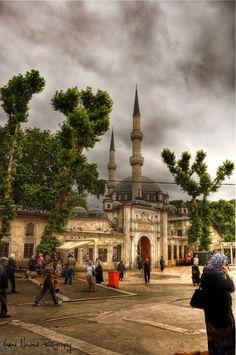 Eyüp. Istambul.