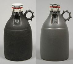 Sprocket Beer Growler  http://sogadget.com/sprocket-beer-growler/