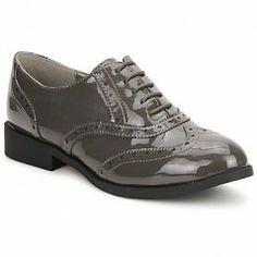 Oxford shoes ! Η νέα λατρεμένη τάση !