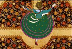 hungarian folk art tales