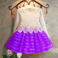Girls Party dresses-Assorted