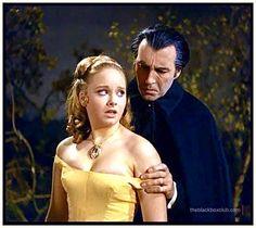 Best Horror Movies, Classic Horror Movies, Cult Movies, Hammer Horror Films, Hammer Films, Hammer Movie, Gothic Horror, Horror Art, Bram Stoker's Dracula