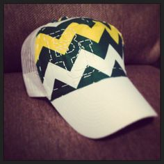 #Baylor! But I think I'd love this even more if the BU were over the chevron. #SicEm