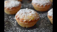 SUSPIROS DE AMANTE , un dulce tradicional muy fácil, rápido y delicioso!