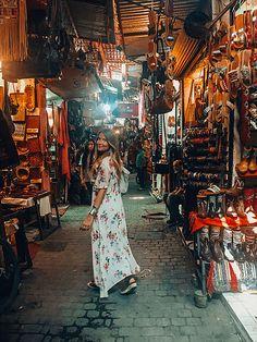 Marrakech - arabic style - arabic inspiration - oriental style - morocco - arabic decor - boho style - boho inspiration - boho dress - souk