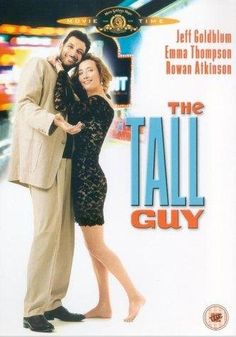 The Tall Guy (1989) Poster